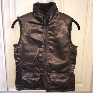 Girls Old Navy Vest